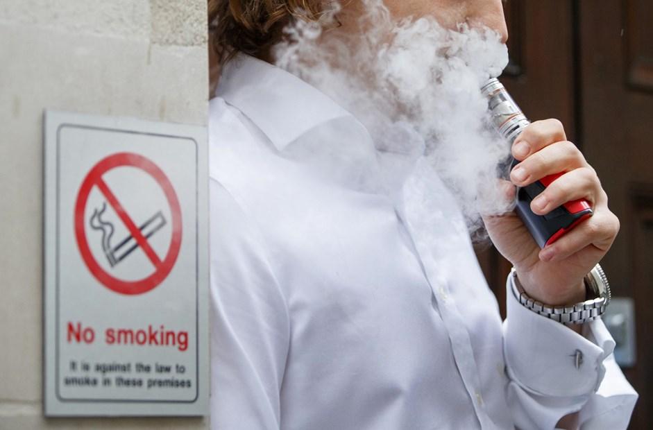 Vape segítségével lehet leszokni a dohányzásról? - Visszatér a hang, ha abbahagyja a dohányzást